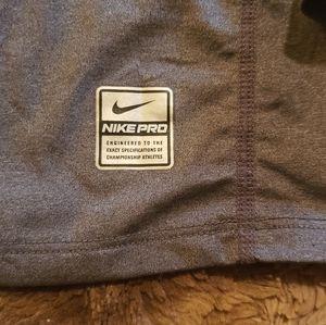 Nike Pro Compression Long Sleeve